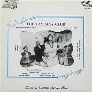 J.B. Lenoir - Mojo Boogie - The Tay May Club download