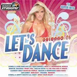Marco Ravelli - Let's Dance - Autunno 08 download