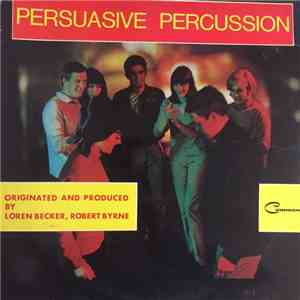Various - Persuasive Percussion download